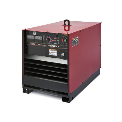 LINCOLN-IDEALARC®-DC-1000-SUBARC-WELDER