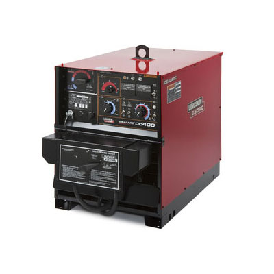 LINCOLN-IDEALARC®-DC400-MULTI-PROCESS-WELDER