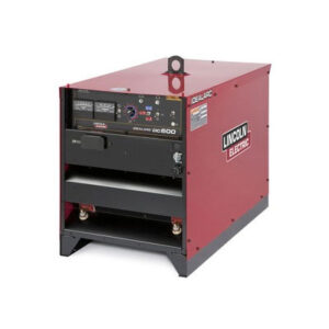 LINCOLN IDEALARC® DC600 MULTI-PROCESS WELDER