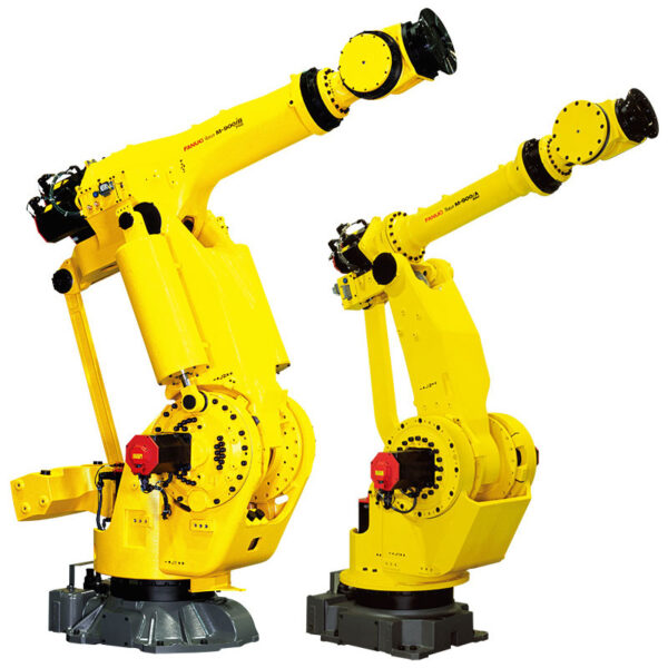 Fanuc Robot m900i