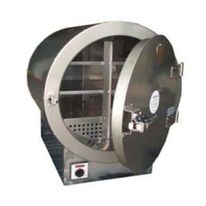 BS151B electrode Oven