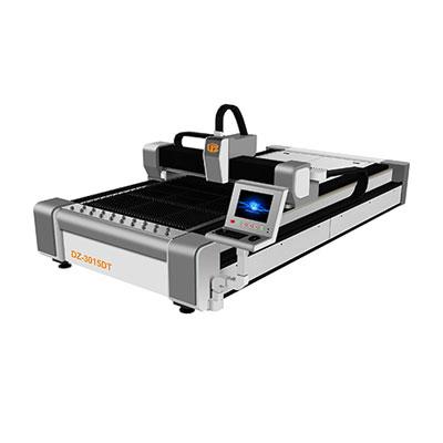 Fiber-Laser-Cutting