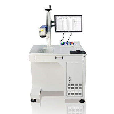 Fiber-Laser-Marking-Machine